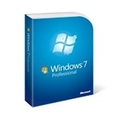 Soft Ms Win 7 Pro Get Genuine (Kit) 6Pc-00025