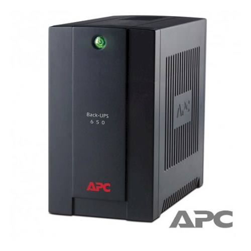 Bx650Ci-Ar Ups Back Bx650Ci-Ar