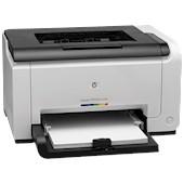 Ce918A Printer Hp Laser Color Cp1025Nw