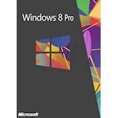 Soft Ms Win 8 Pro 32/64 Upgrade Box 3Ur-00039