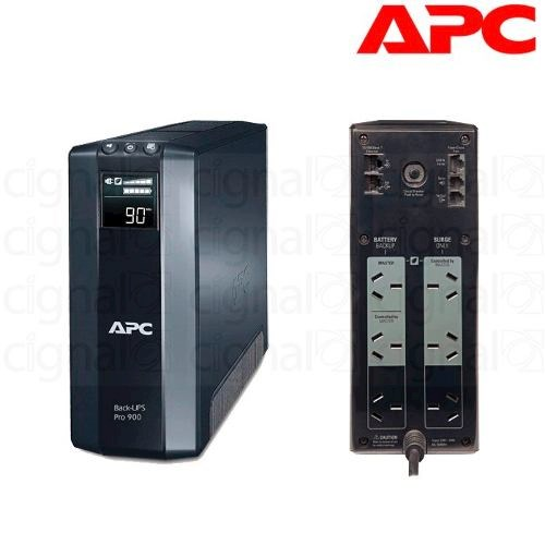 Br900G-Ar Ups Apc Power Saving Back-Ups Pro 900