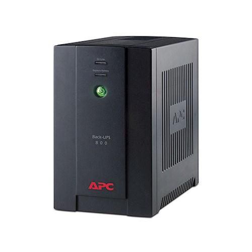 Bx800Ci-Ar Ups Back Bx800Ci-Ar