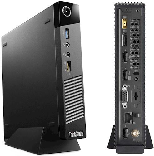 Pc Tiny M73 I5 4Gb 500Gb W7/8.1 Pro Pn 10Ax004Cas