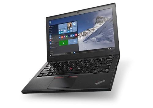 Notebook Lenovo X260 8G 256 W10P Tpm Vpro 3.3.3 Pn 20F5A0Snar