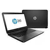 Notebook  Hp 240 I3-5005U 14 4Gb/1T/Free