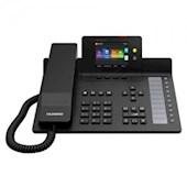 50081737 Telefono Ip Huawei 6 Lineas Poe Lcd Disp