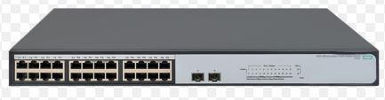 Jh018A Sw Hp 1420-24G-2Sfp+