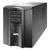 Smt1500I Ups Apc Smart-Ups De Apc, 1500 Va, Con P