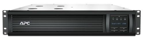 Smt1500Rmi2U Ups Apc Smart-Ups De Apc, 1500 Va, Con P