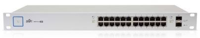 Us-24-500W Unifi Switch 24 Port 500W