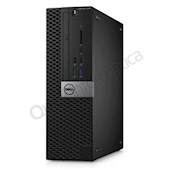 D74Rd Pc Dell Optiplex 3040 Sff I5 4Gb 500Hd