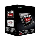 Micro Amd Serie  A4 4000 3.2Ghz  Fm2 Ad4000Okhlbo