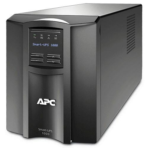 Smt1000I Ups Apc Smart-Ups De Apc, 1000 Va Con Pa