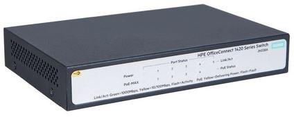 Jh328A Sw Hp 1420 5G Poe+ 32W