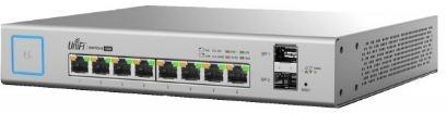 Us-8-150W Unifi Switch 8 Port 150W