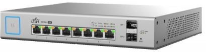 Us-8-150W Unifi Switch 8 Port 150W