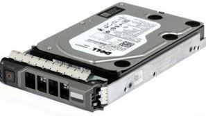 Dell 2Tb 7,2K Rpm Sata 6Gb 2,5 H-Plug