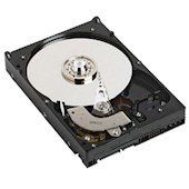 Dell 1Tb 7.2K Rpm Sata 6Gb 3.5 Cabledt30