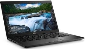 Notebook  Dell Lat Ult 7480 I5 8Gb 256Ss