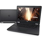 "Notebook  Dell Lat 5280 I5 4Gb 500Gb 12"""