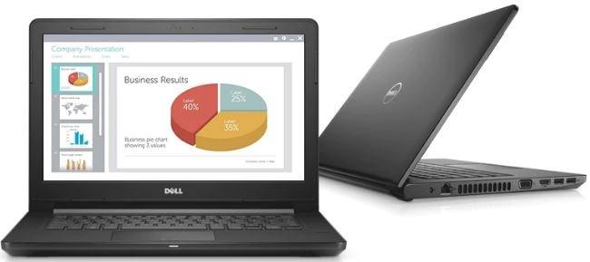 Notebook  Dell Vostro 3468 I5 8Gb 1Tb