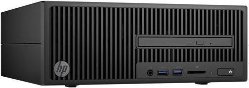 Pc Hp 280G2 Sff I56500 1Tb 4Gb - Win 10