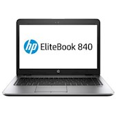 Notebook  Hp 840 G3 I5-6200 14.0 4Gb/500