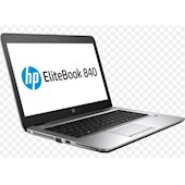 Notebook  Hp 840 G3 I7-6600 14.0 4Gb/256