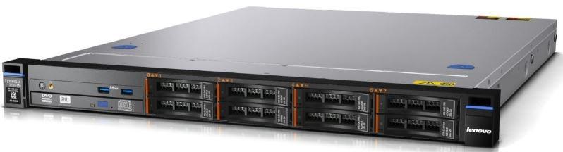 Ser Lenovo X3250 M6