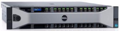 Server Dell R230 E3-1225V5 8Gb 2Tb