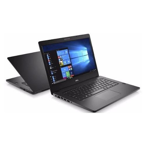 Notebook  Dell Lat 3480 I5 4Gb 1Tb