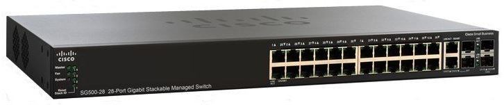 Sg35028Pk9Na Switch Cisco Sb Adm L2 28  Poe Giga
