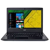 "Notebook Acer E5-475 Core I3 6-1Tb-14""Wn"