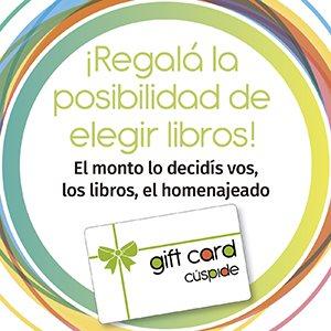 ¿Conocés la nueva Gift Card de Cúspide?